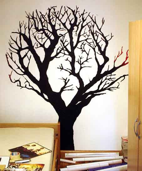 wall painting trees2018 amazing home decoration home decoration amazing wall painting
