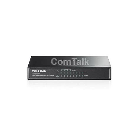 Tp Link Tl Sg1008p 8 Port Gigabit Desktop Switch With Diskon tp link tl sg1008p 8 port gigabit d end 10 24 2017 5 15 pm