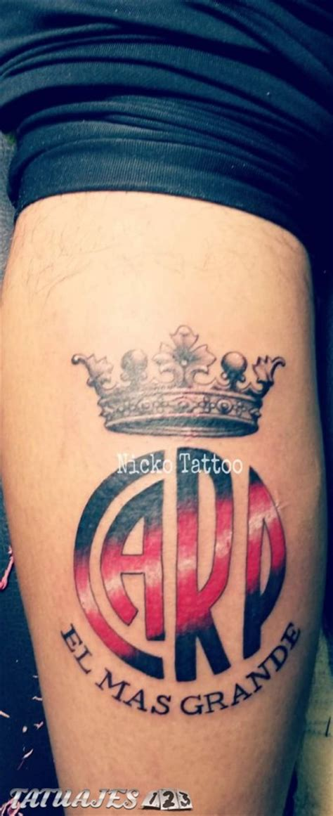 imagenes de tatuajes de river plate tatuajes de river plate escudo foto bugil bokep 2017