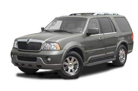 2004 lincoln navigator luxury 4x2 cars com