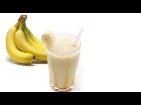 Panda Shake Bananza Shake banana milkshake recipe