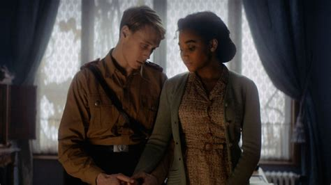 film romance nazi where hands touch amma asante on backlash to interracial