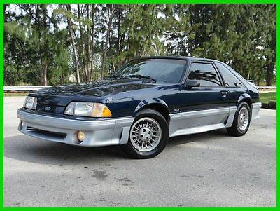 how to work on cars 1989 ford mustang parking system 1989 ford mustang gt fox body cars for sale