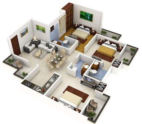 planos de casas en 3d plano de casa de dos pisos peque 241 a fachada e interiores construye hogar casa de co
