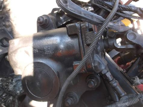 find  volvo vnl steering gear box rack zfls  wf  motorcycle  batesville arkansas