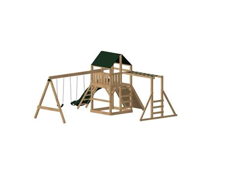 monkey bar swing set plans pin by jenni bishop on outdoor playsets pinterest