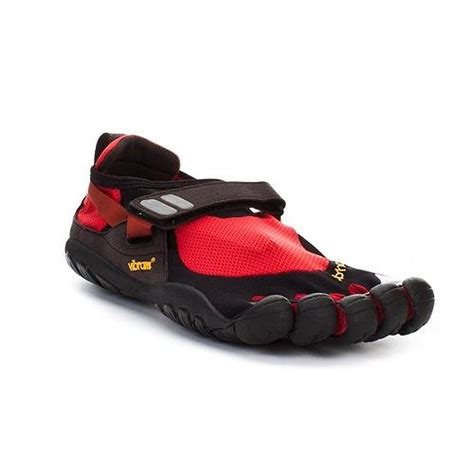 five finger shoes vibram fivefingers treksport mens