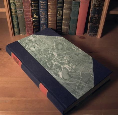 sketchbook binding tutorial bookbinding how to make a hardcover book step by step