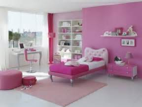 Decorating Ideas For Girls Bedrooms 25 room design ideas for teenage girls freshome com