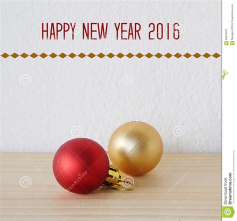 new year 2016 white background happy new year 2016 on white background with ornaments