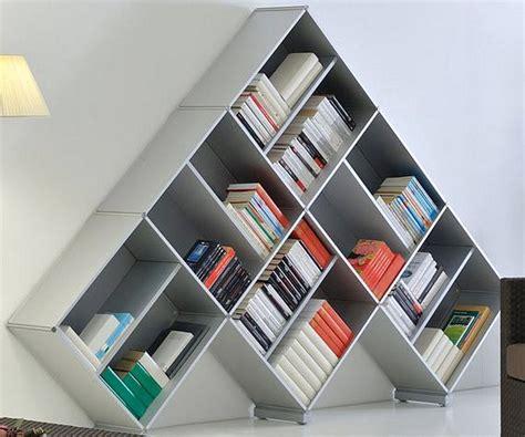 Rak Buku Unik 28 model rak buku minimalis yang unik terbaru 2018 dekor