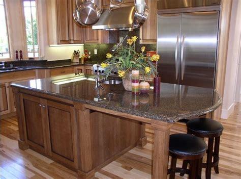 Chocolate Brown Granite Countertops by Chocolate Brown Granite Countertop With Low Price Buy