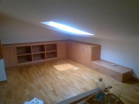 arredamento mansarde mobili e arredamento per la mansarda ed il sottotetto
