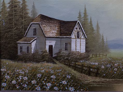 the gallery for gt old country farm houses old house clipart country cottage pencil and in color