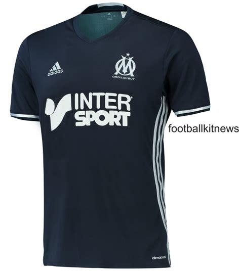 Jersey Go Lyon Away 2nd new algeria kit 2016 17 adidas algeria jerseys 16 17 football kit news new soccer jerseys
