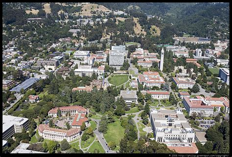 Green Mba California by Photograph By Philip Greenspun Uc Berkeley Aerial 4