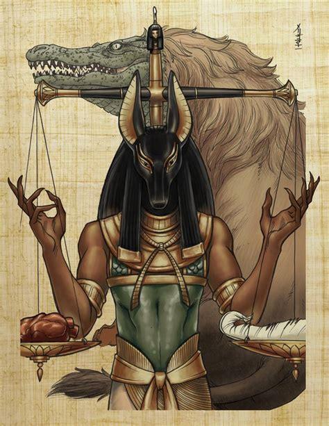 honest myth egyptian anubis espressocomsaudade