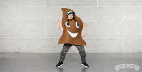 dancing emoji gif emojis dance gifs find share on giphy