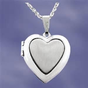 Be Loved Pewter Locket Necklace engraved pewter locket