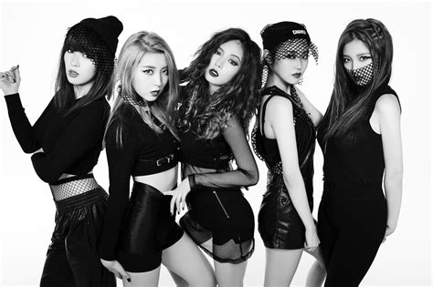 4minute s gayoon and jihyun give their honest opinions former 4minute members share their message for their fans