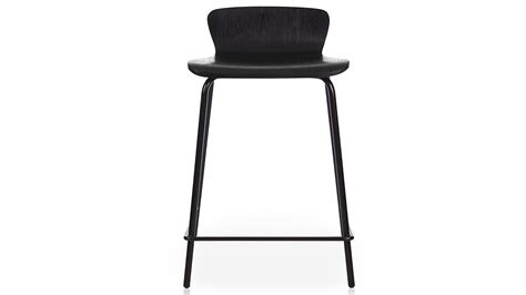 Gunmetal Counter Stools With Back by Metal Counter Stool With Back Metro Gun Metal Wood Low