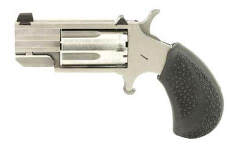 naa pug d american arms pug single 22wmr 1 quot barrel heavy barrel steel fr