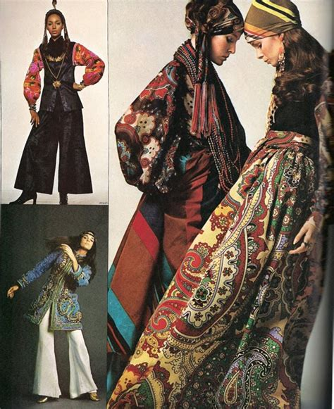 1970s boho hippie fashion the maxi dress boho glamour