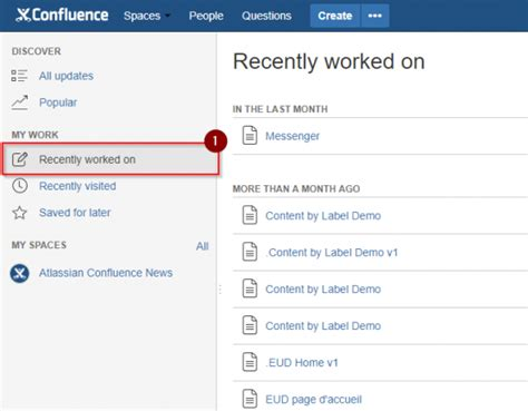 Office 365 Jira Connector Das Gibt S Neues In Confluence 6 3 Communardo Software Gmbh