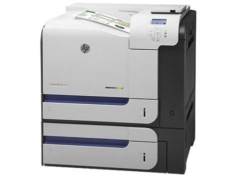 Printer Hp 500 Ribuan hp laserjet enterprise 500 color printer m551xh hp 174 official store
