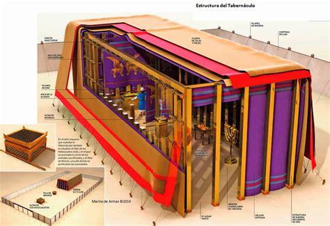 el tabernaculo o tienda de reunion de israel marino de armas fundado y consagrado tabern 225 culo en islas