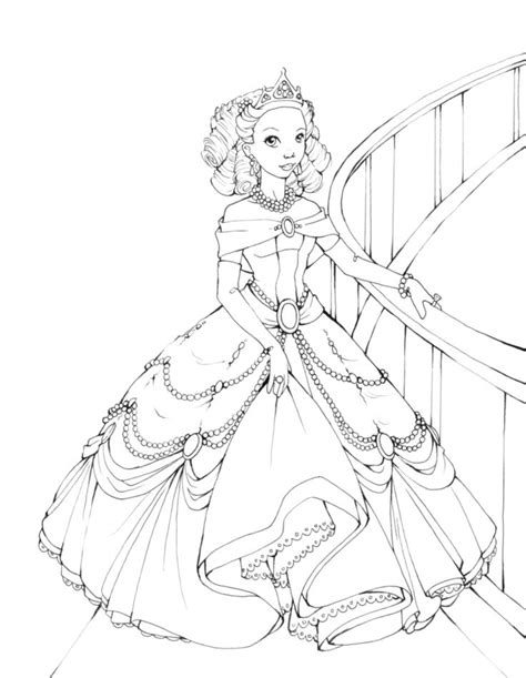 easy barbie coloring pages 40 best colouring pages images on pinterest coloring
