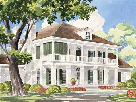 southern plantation house plans best 25 plantation style houses ideas on
