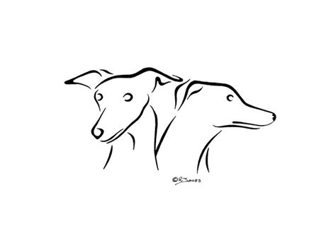greyhound tattoo designs and greyhound tattoos thoughts