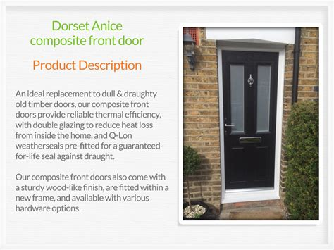 how to fit a composite front door composite front doors solihull