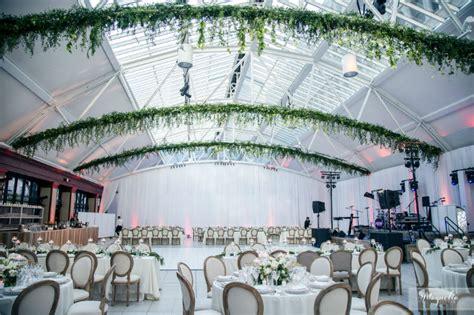 modern indoor garden wedding in montreal elegantwedding ca modern indoor garden wedding in montreal elegantwedding ca