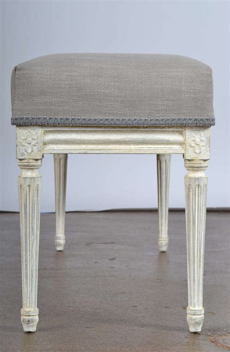 french style bench french louis xvi style bench at 1stdibs