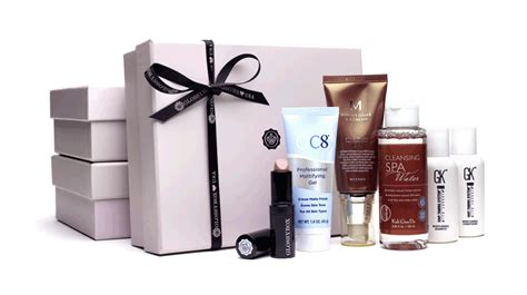 Everline Hair Glossy dubai make up what s a glossybox