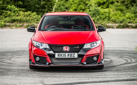 honda type r 2016 the clarkson review 2016 honda civic type r