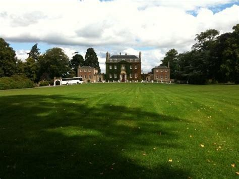 Culloden House by