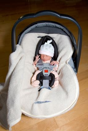 preemie car bed tips on bringing home your premature baby