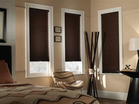 bedroom shades blinds com economy cordless 1 2 quot single cellular shade
