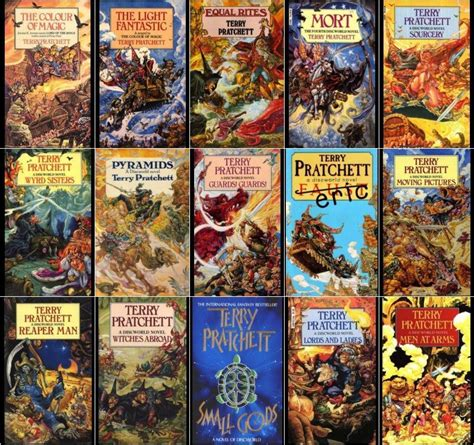 terry pratchetts discworld collectors 147321811x terry pratchett discworld collection 01 39 epub sharepirate ebooks terry