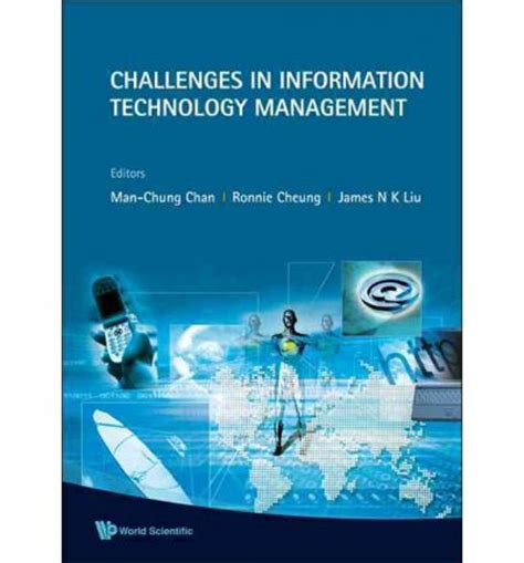 management challenges of information technology challenges in information technology management