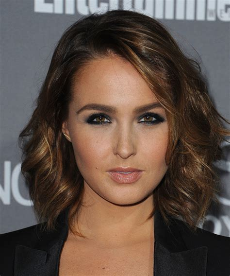 hairstyles images camilla luddington hairstyles in 2018