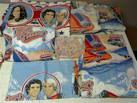 dukes of hazzard comforter dukes of hazzard collector new dukes stuff 11 14 2013