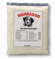 puppy milk replacer chinaroad lowchens of australia wombaroo the australian puppy milk replacer for