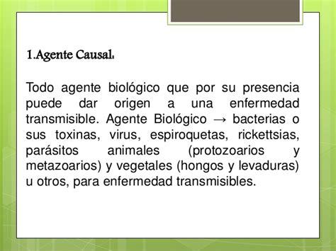 cadena epidemiologica agente causal cadena epidemiologica variables clasificacion de
