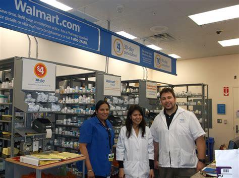 Walmart Pharmacy by Walmart Neighborhood Market 6855 N Willow Ave Fresno Ca