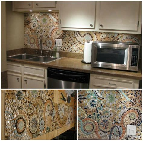 easy kitchen ideas do it yourself diy kitchen backsplash ideas hgtv