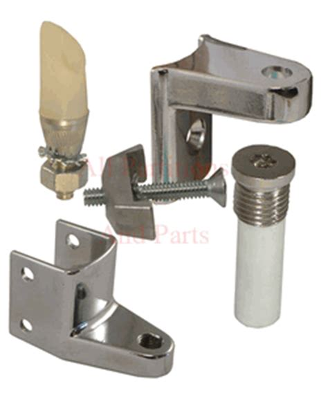 bathroom partitions hardware hadrian hardware toilet partition hardware all partitions and parts